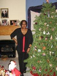 Christmas Eve, ME, Tree