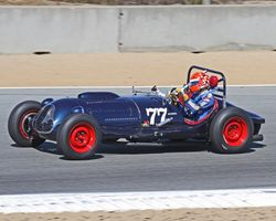 1947-1955 Sports Racing and GT cars
