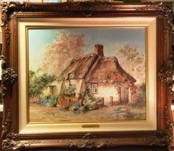 Cobblestone / Sold