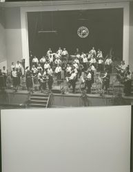 Conducting Mahler's Symphony No, 4 in the Czech Republic