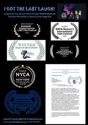 Awards for Short Film
