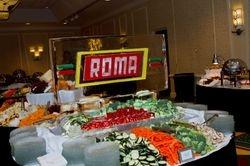 Roma Food