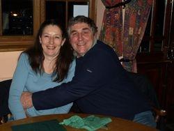 Jean and Glynn