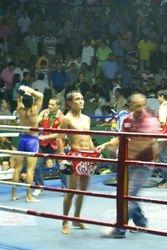 Bangkok Muay Thai boxing 15