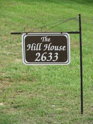 Hill House Apartments