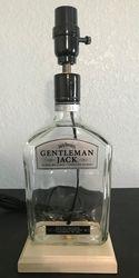 Gentleman Jack Lamp