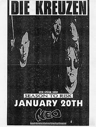 1992-01-20 Neo, Kansas City, MO