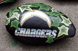TEAM ROCK - CHARGERS