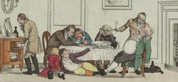 The Era of the Chamber pot.