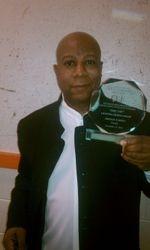 Audelco Award 2010
