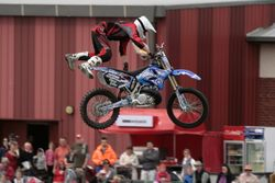 Yamaha Stunt Rider 1