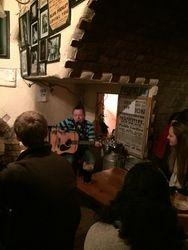 The Celt Pub, Dublin
