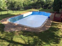 unground pool refinishing