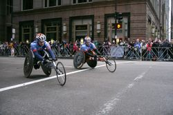 2006 Chicago Marathon