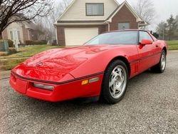 57.90 Chevy Corvette.