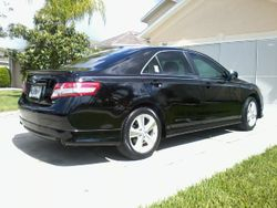 Lidia T.---------Toyota Camry