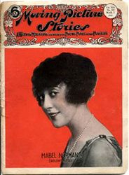 1919 MOVING PICTURE STORIES