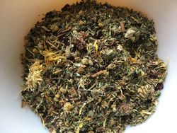 Starlilly Postpartum Tea
