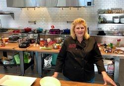 Chef Susan