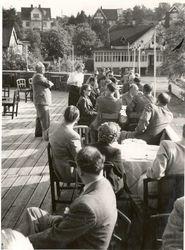 Grand Cafe Weber 1971