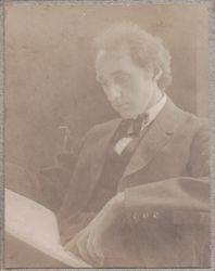 Frederick J. Shollar (1873-1960)