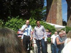 Ken Sowden & Sanjay Bagga