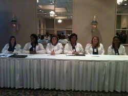 Ferriday panelists