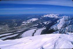 Lower Muldrow Glacier