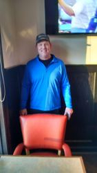 Dave Bloomer--Golf Ops II