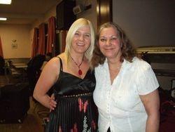 Fhiona & Patricia  2009