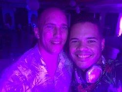 DLM & DJ Flecha