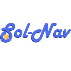 Sol-Nav Logo (rough draft)