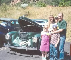 A family hobby