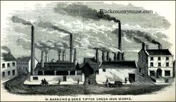 Tipton Green, 1871.