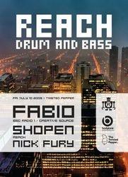 2009.07.10 - Reach:Club - Fabio @ Dublin