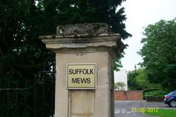 Suffolk Mews
