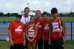 2010 Miramar AAU Regionals