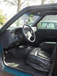 Chevrolet Blazer 4-door  '96