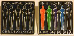 Chronologie Pins