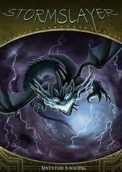 Stormlayer Stormdrake cover