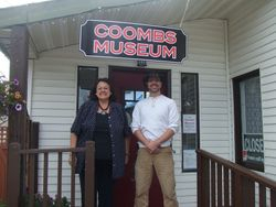 Coombs Museum