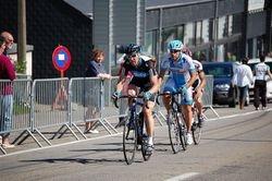 augustus 2010 - ronde van Luik