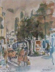 BREST rue de la PORTE