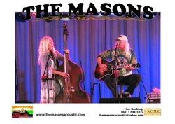 The Masons 2016