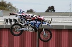 Yamaha Stunt Rider 2