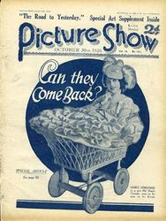 1926 PICTURE SHOW