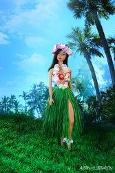 CM in Hawaii--Dawn