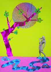 """Plum tree"""