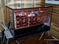 Pic 34 - Finishing Display Case - 2