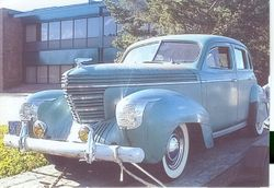 1939 ready to be restored